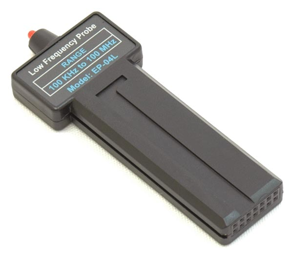 Измеритель уровня электромагнитного поля АТТ-8509 - НЧ датчик