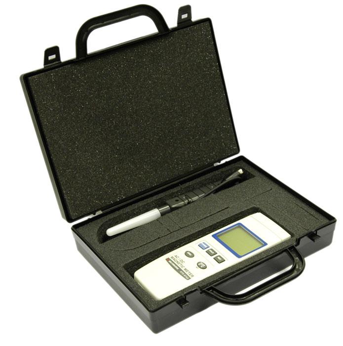 Магнитометр АТЕ-8702 - комплектация