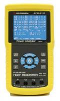 Новый прибор для оценки качества электроэнергии Актаком АСМ-3192