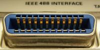 IEEE-488 / GPIB (General Purpose Interface Bus)