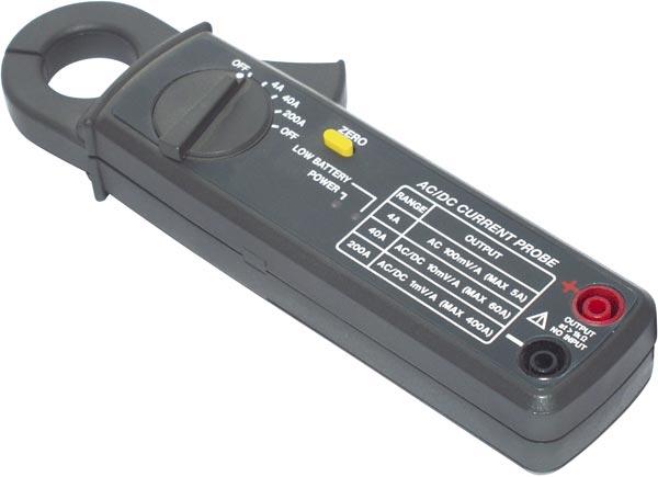 Токовые клещи-адаптер АТА-2504