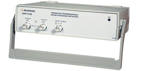 USB Генератор телевизионных