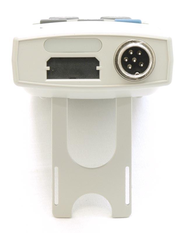 Измеритель уровня электромагнитного поля АТТ-8509 - вид сверху