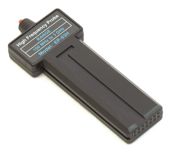Комплектация АТТ-8509 измеритель электромагнитного поля.