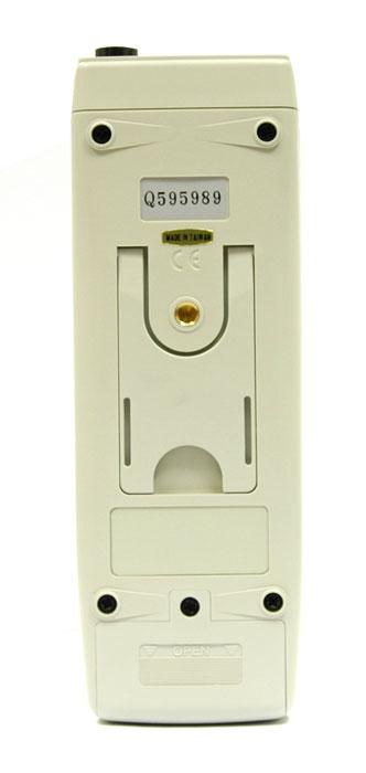 Магнитометр АТЕ-8702 - вид сзади
