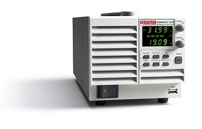 Компания Keithley Instruments выпустила серию программируемых источников питания 2260B