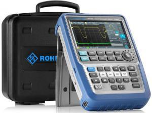 Комплекты портативных осциллографов RTH1002 PLUS